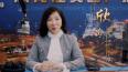 哈尔滨创建全国文明城市公益形象大使——欣莉