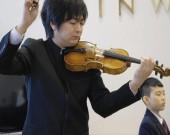 《小提琴曲<金色的炉台>音乐导赏》