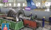 哈电汽轮机研发世界首例全高位布置汽轮机组成功应用