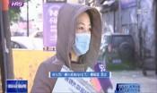 哈尔滨广播电视台:下沉社区助防控 坚守卡口筑防线