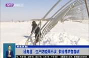 延寿县:生产防疫两不误  多措并举备春耕