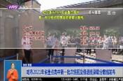 哈市2021年省重点高中第一批次统招及俄语班录取分数线发布