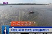 哈尔滨拟出保护条例  在松花江水源地放牧露营最高罚10万