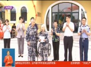 马旭文博艺术中心在木兰县揭牌