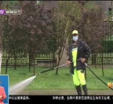 端午节沿江踏青区域环境卫生将实施重点保障
