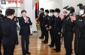 王兆力在调研全市公安工作时强调:牢记人民公安为人民的初心和使命 锻造高素质公安铁军更好服务大局