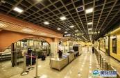 全国首条线网型智慧地铁开通载客试运营