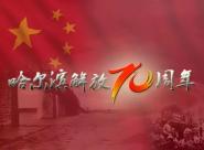 """""""哈尔滨解放70周年""""征集《哈尔滨礼赞》原创作品"""